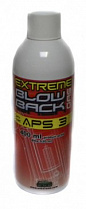 Газ для страйкбола Extreme Blow Back Gas 400 ml.